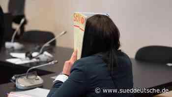 IS-Frau wegen Beihilfe zur Versklavung vor Gericht - Süddeutsche Zeitung