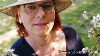 """Von Mann zu Frau: Transgender Elna Maria Rackwitz erzählt von ihrem Weg zum """"neuen Ich"""" - Volksstimme"""