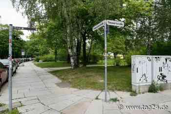 Frau (28) in Chemnitzer Parkanlage von zwei Männern sexuell missbraucht - TAG24
