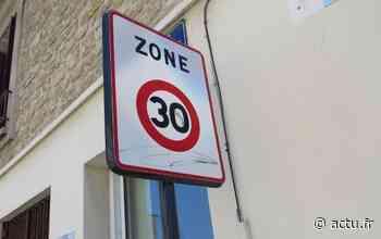 Extension de la zone 30 dans le centre-ville d'Argentan : ce qu'ils en pensent - actu.fr