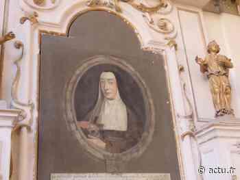 Marguerite de Lorraine célébrée en 2021 à Argentan - actu.fr