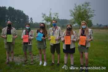 """Scouts Were Di start Akabe-tak voor kinderen met beperking: """"Daar is echt nood aan in de streek"""""""