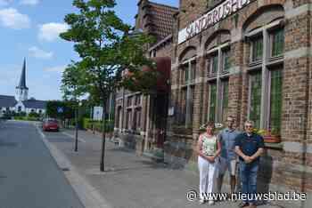 Sanderushuis wordt Sanderus' Thuis: 26 nieuwe wooneenheden in dorpskom