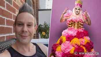 'Move forward with love': Jimbo speaks out after shop refuses to put drag queen's photo on a cake