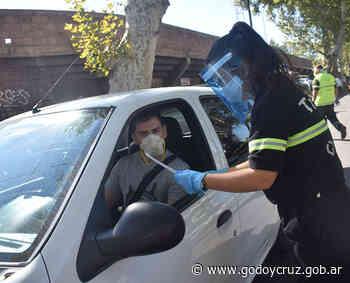Godoy Cruz llama a concurso externo para cubrir puestos vacantes: documentación para la inscripción - Godoy Cruz - godoycruz.gob.ar