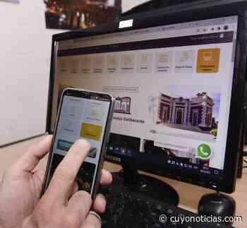 Godoy Cruz amplía la Ciudadanía Digital para realizar trámites online - CuyoNoticias