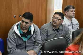 Otra mancha al tigre: condenaron por vender drogas a policía que purga prisión por robar un banco - El Ciudadano & La Gente