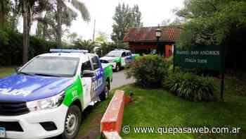 Muerte de Maradona en la casa de Tigre: declara la enfermera que intentó reanimarlo - Que Pasa Web