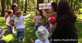 Bauernhofkindergarten in Olching wird ausgezeichnet   münchen.tv - münchen.tv