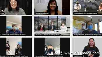 Holambra oferece curso de libras do programa TODAS in-Rede - ACidade ON
