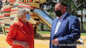Départementales en Seine-Saint-Denis : à Sevran-Villepinte, la bataille des maires - Le Parisien