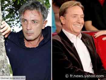 Le saviez-vous ? Frédéric Deban et Pascal Sevran ont aimé le même homme - Yahoo Actualités