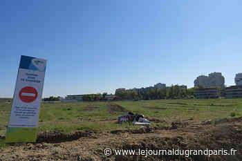 """A Sevran, le projet """"Terre d'eaux"""", soumis à concertation, évolue vers plus de sobriété - Le Journal du Grand Paris"""