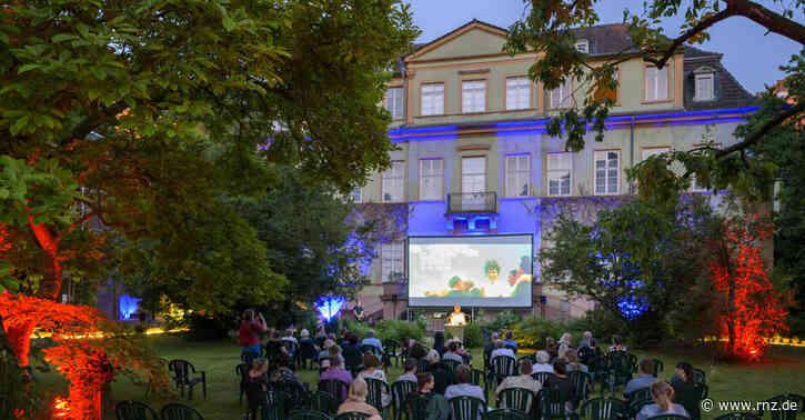 Heidelberg:  Filmtage des Mittelmeers gestartet