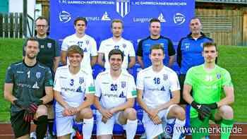FC Garmisch-Partenkirchen: Neuzugang Vedder fällt lange aus - Merkur Online