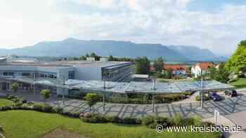 BG Unfallklinik Murnau zählt zu den besten Krankenhäusern Deutschlands - Kreisbote