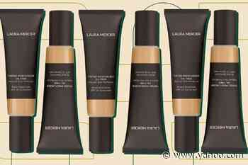 The Laura Mercier Tinted Moisturizer Everyone Loves Is on Sale Right Now - Yahoo Lifestyle