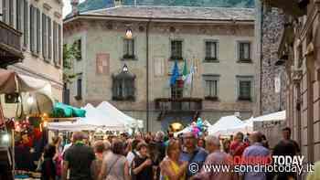 """Torna """"Sondrio Estate"""": tutti gli eventi fino ad agosto - SondrioToday"""