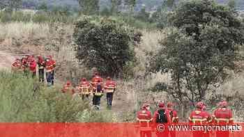 Vila de Proença-a-Velha com 220 habitantes inundada por voluntários nas buscas por Noah - Correio da Manhã