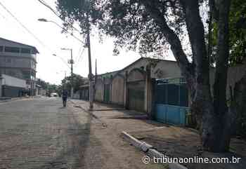 Advogado é amarrado e tem casa saqueada em Vila Velha - Tribuna Online