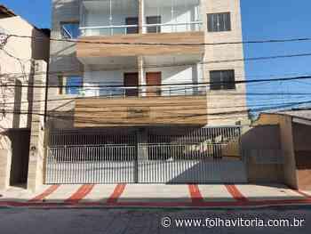 Quase cinco meses depois, prédio em Vila Velha que ameaçava desabar é liberado - Folha Vitória