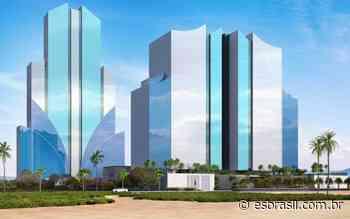 Maior prédio do estado será construído em Vila Velha - ES Brasil