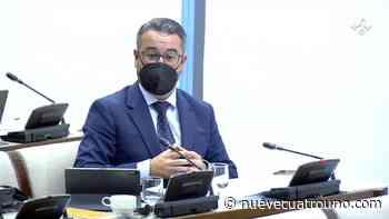 """Javier Merino: """"Si Dios pudiera, habría escogido La Rioja para nacer"""" - NueveCuatroUno"""