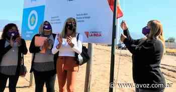 La Rioja construirá el primer barrio LGBT+ del país - La Voz del Interior