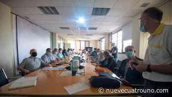 La Rioja activa su gabinete de crisis por las fuertes tormentas - NueveCuatroUno