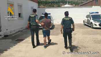 La Rioja: La Guardia Civil detiene a 1 joven que atracaba ancianos por la espalda - Antena 3 Noticias