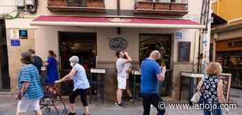 Los casos activos bajan hasta 310 en La Rioja - La Rioja