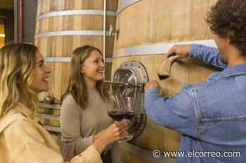 La Rioja abre los brazos - El Correo