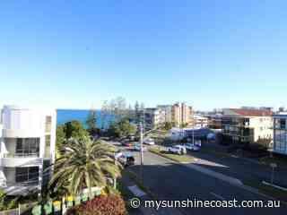16 / 43 Albert Street, Kings Beach, Queensland 4551   Caloundra - 27987. - My Sunshine Coast