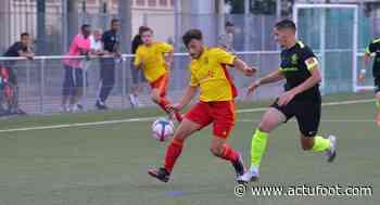 AS Saint-Priest (R2) - GOAL FC B (R1) : résultat et buteurs du 64ème de finale de Coupe du Rhône - Actufoot