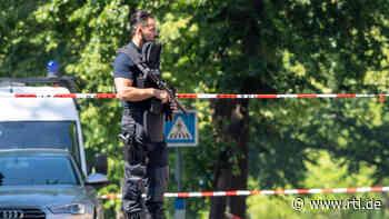 Espelkamp (NRW): Frau und Mann nach Schüssen tot - Polizei mit Großaufgebot im Einsatz - RTL Online