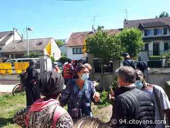 Villejuif: coup de pression sur le propriétaire qui expulse lui-même ses locataires - 94 Citoyens
