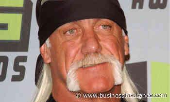 Hiscox, media company settle over Hulk Hogan tapes - Business Insurance