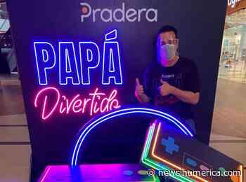 Pradera en Vistares celebra el Día del Padre con grandes sorpresas y lo mejor en entretenimiento - Spanish Version - Periódico Digital Centroamericano y del Caribe
