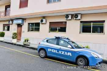 Violenza e minacce, arrestato un uomo a Barcellona Pozzo di Gotto - Lettera Emme