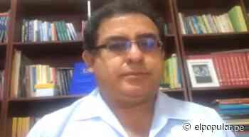 Huánuco: Fiscalía pide seis años de cárcel para congresista electo Luis Picón - ElPopular.pe