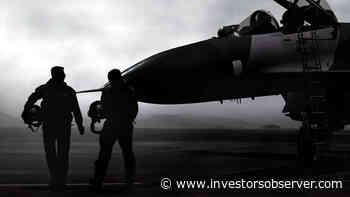 Should Aerospace & Defense Stock EHang Holdings Ltd - ADR (EH) Be in Your Portfolio Thursday? - InvestorsObserver