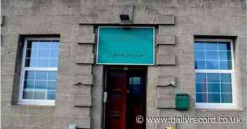 Stirling man left abusive messages and 'dirty toilet paper' at city mosque - Daily Record