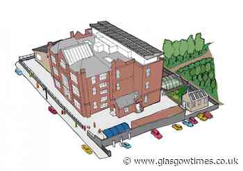 Fate of former Sir John Stirling Maxwell Glasgow school building to be decided - Glasgow Times