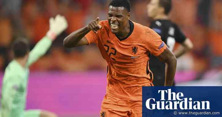 Denzel Dumfries and Memphis Depay shine as Netherlands sink Austria