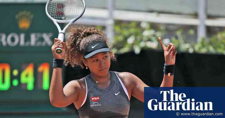 Wimbledon blow as Osaka and Nadal pull out and ticketing snags hit fans