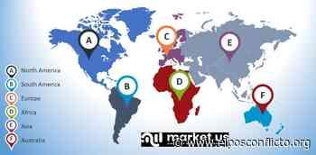 Global Químico de piscina Mercado América del Norte, Europa, Asia Pacífico, América Latina, Medio Oriente y África   Lonza, FMC, NC Marcas - El Posconflicto - El Posconflicto