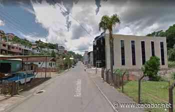 Videira: Indiciado suspeito de esfaquear fiel ao tentar atacar mulher em igreja - Caçador Online