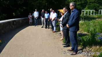 Prenzlau gedenkt der Opfer des 17. Juni 1953 - Nordkurier
