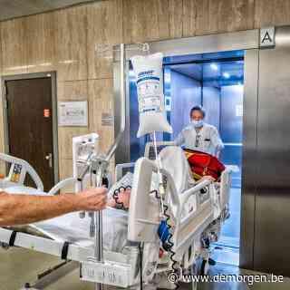 Aantal coronapatiënten in ziekenhuizen blijft stevig dalen, nog 236 op intensieve