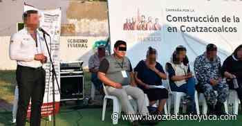 Detienen a fiscal por pedir moche de 3 mil pesos - La Voz De Tantoyuca